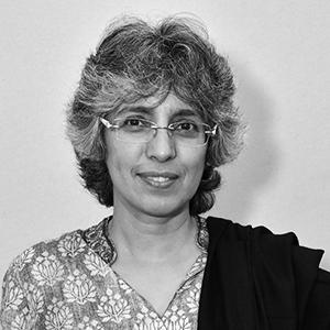 Ms. Meher Pudumjee