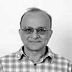Shri Urjit A. Yajnik