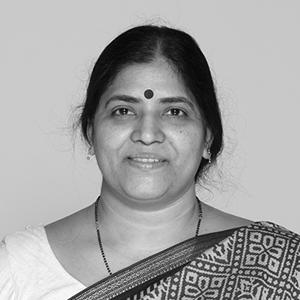 Dr Lalitha Poluru