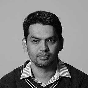 Jitendra S Rajput