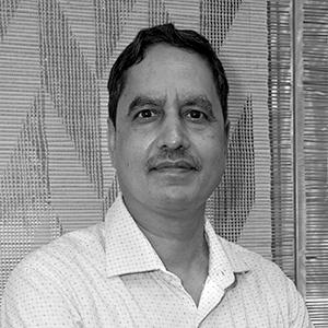 Shri Shashank Priya, IRS