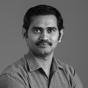 Amresh Panigrahi
