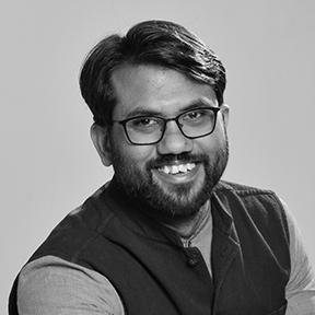 Hitesh Chaurasia