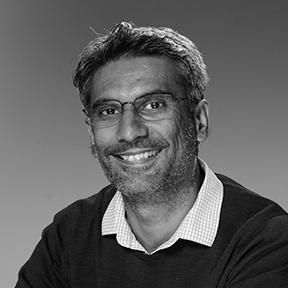 Jignesh Khakhar